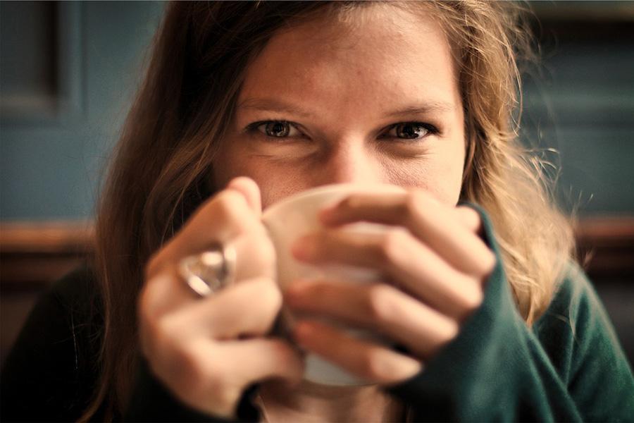 café-santé