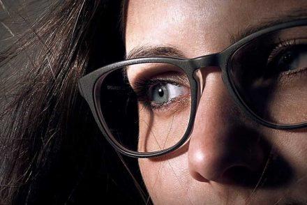 Porter des lunettes de vue