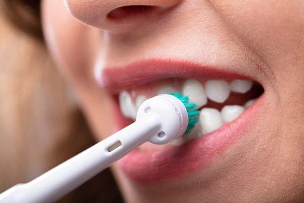 brosse-à-dents-électrique