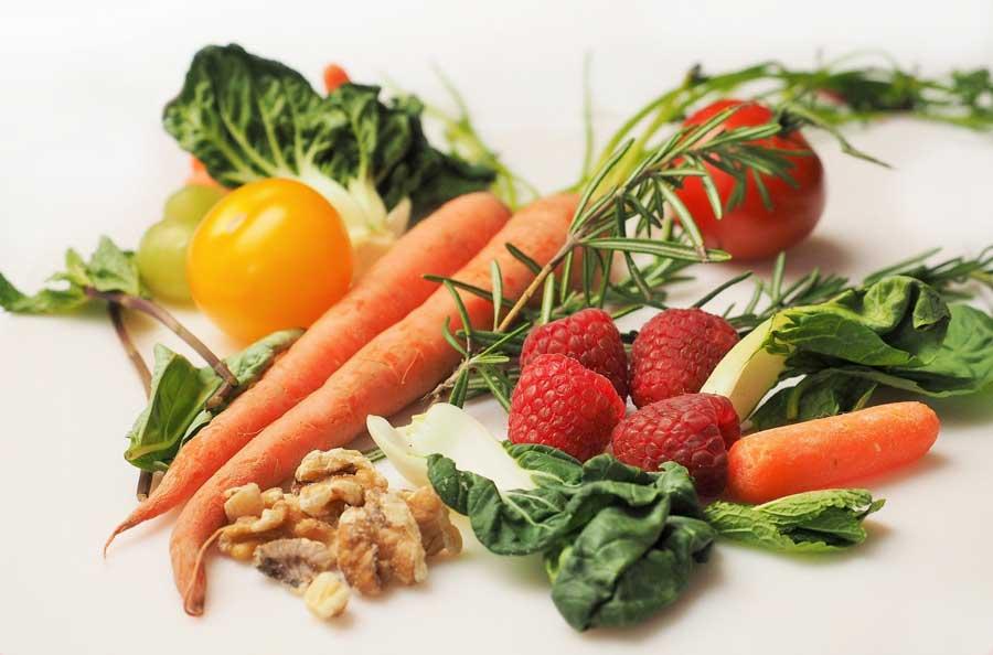 légumes & fruits