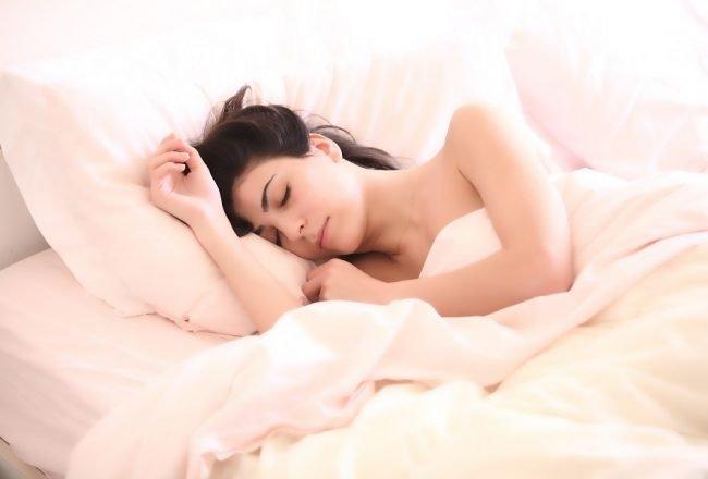 Astuce pour dormir naturellement