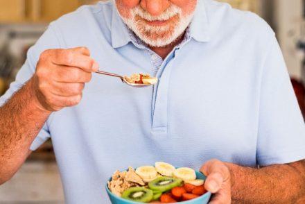Les aliments indispensables pour le capital santé des seniors