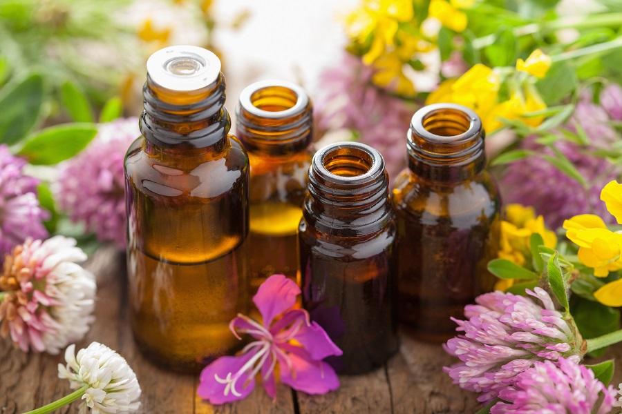 huiles essentielles pour la santé
