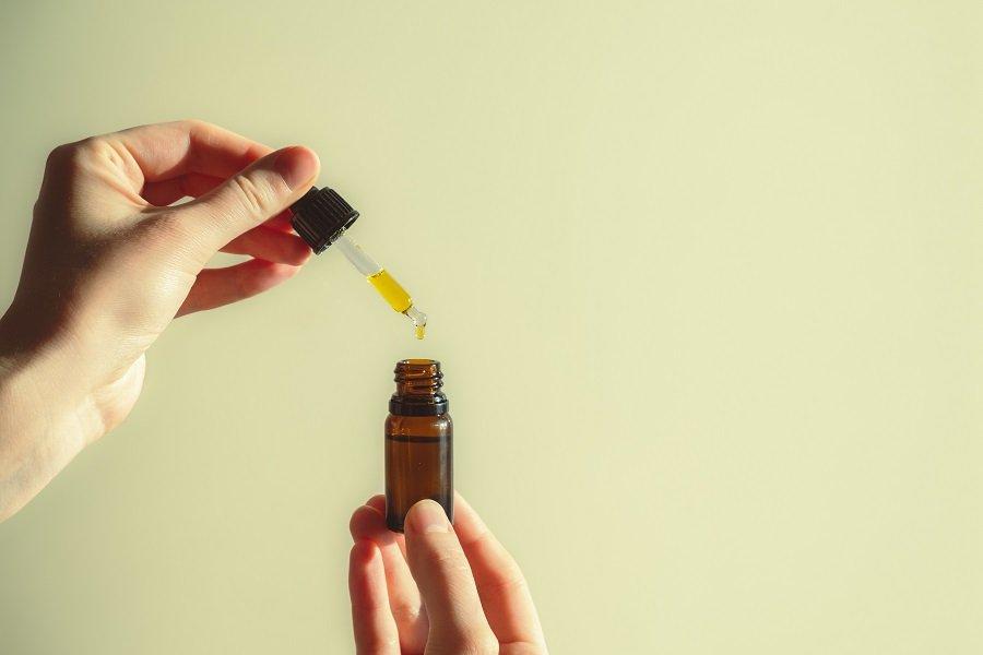 Comment utiliser l'huile de CBD